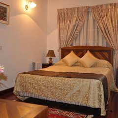 Отель Cocoon Hills Шри-Ланка, Нувара-Элия - отзывы, цены и фото номеров - забронировать отель Cocoon Hills онлайн комната для гостей фото 2