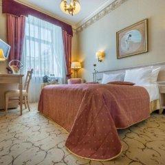 IMPERIAL Hotel & Restaurant Вильнюс комната для гостей фото 2