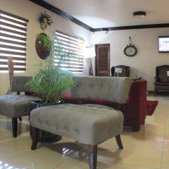 Отель Altamont Court Hotel Ямайка, Кингстон - отзывы, цены и фото номеров - забронировать отель Altamont Court Hotel онлайн интерьер отеля