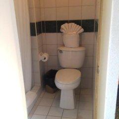 Hotel Bahia ванная