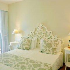 Отель Villa Romana Hotel & Spa Италия, Минори - отзывы, цены и фото номеров - забронировать отель Villa Romana Hotel & Spa онлайн комната для гостей