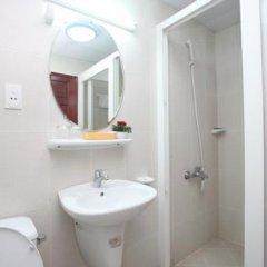 Отель Son Thuy Resort Вьетнам, Вунгтау - отзывы, цены и фото номеров - забронировать отель Son Thuy Resort онлайн ванная фото 2
