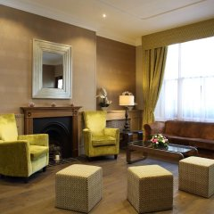 Отель Phoenix Hotel Великобритания, Лондон - 11 отзывов об отеле, цены и фото номеров - забронировать отель Phoenix Hotel онлайн интерьер отеля