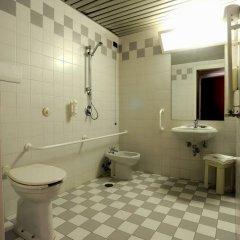 Hotel Master Альбиньязего сауна