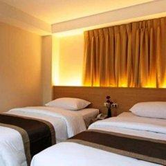 Отель Gateway Hotel Таиланд, Бангкок - отзывы, цены и фото номеров - забронировать отель Gateway Hotel онлайн комната для гостей фото 3