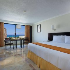 Отель Krystal Cancun Мексика, Канкун - 2 отзыва об отеле, цены и фото номеров - забронировать отель Krystal Cancun онлайн комната для гостей фото 15