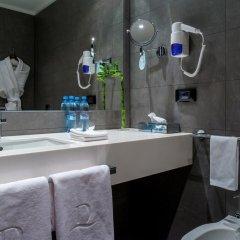 Домина Отель Новосибирск 4* Стандартный номер с различными типами кроватей фото 16