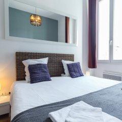 Отель Florella Marceau комната для гостей фото 2