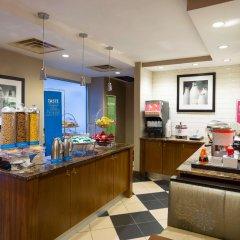 Отель Hampton Inn Manhattan Chelsea США, Нью-Йорк - отзывы, цены и фото номеров - забронировать отель Hampton Inn Manhattan Chelsea онлайн питание фото 2