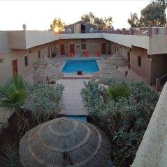 Отель L'Homme du Désert Марокко, Мерзуга - отзывы, цены и фото номеров - забронировать отель L'Homme du Désert онлайн фото 6