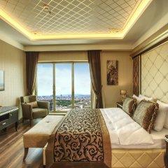 Grand Makel Hotel Topkapi комната для гостей фото 5