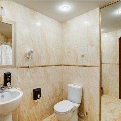 Бутик Отель Гранд 3* Стандартный номер фото 8
