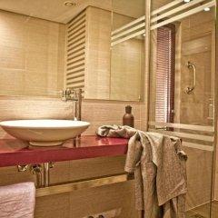 Отель Novus City Hotel Греция, Афины - отзывы, цены и фото номеров - забронировать отель Novus City Hotel онлайн ванная