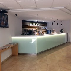 Montserrat Hotel & Training Center гостиничный бар
