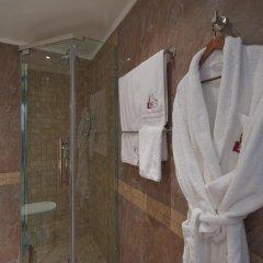 Отель Шери Холл 4* Стандартный номер фото 32