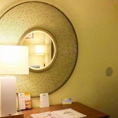 Отель Days Inn Newark Delaware ванная