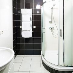 Апартаменты Apartment Fedkovycha Львов ванная фото 2