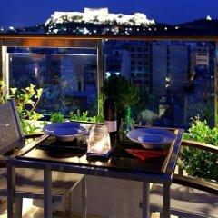 Отель Dorian Inn Hotel Греция, Афины - 7 отзывов об отеле, цены и фото номеров - забронировать отель Dorian Inn Hotel онлайн фото 3