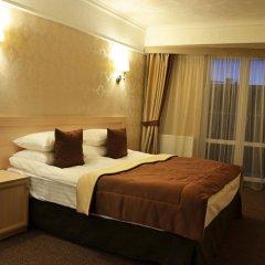 Гостиница Нота Бене комната для гостей фото 3