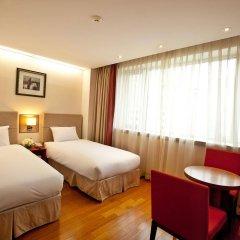 Hotel Prince Seoul комната для гостей фото 5