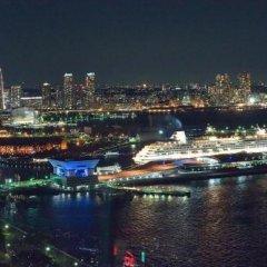 Spa & Capsule Hotel GrandPark-Inn Yokohama фото 3