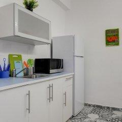1 Bedroom Apartment With Balcony Израиль, Тель-Авив - отзывы, цены и фото номеров - забронировать отель 1 Bedroom Apartment With Balcony онлайн фото 4