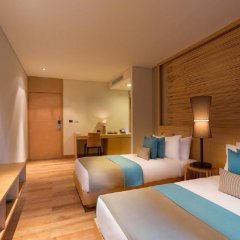 Отель Prana Resort Samui комната для гостей фото 2