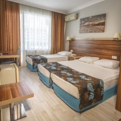 Отель Mysea Hotels Alara - All Inclusive комната для гостей фото 5