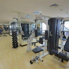 Al Salam Grand Hotel Apartment фитнесс-зал