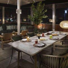 Отель ME Madrid Reina Victoria питание фото 3