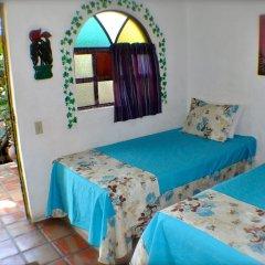 Отель Cabo Inn комната для гостей