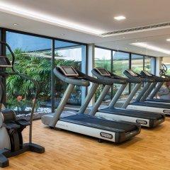 Sheraton Cascais Resort - Hotel & Residences фитнесс-зал