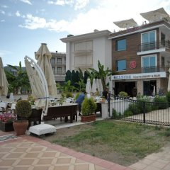 Mert Seaside Hotel - All Inclusive фото 5