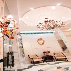 Отель Ecotel Бангкок спа