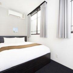 Отель Hatago Tenjin Тэндзин комната для гостей фото 4