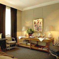 Отель Seven One Seven Нидерланды, Амстердам - 1 отзыв об отеле, цены и фото номеров - забронировать отель Seven One Seven онлайн фото 8