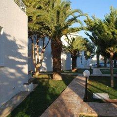 Апартаменты Flisvos Beach Apartments