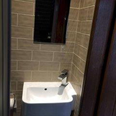 The Crystal Lodge Hotel ванная