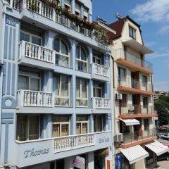 Отель Thomas Palace Apartments Болгария, Сандански - отзывы, цены и фото номеров - забронировать отель Thomas Palace Apartments онлайн фото 15
