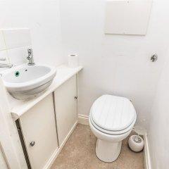 Апартаменты 1 Bedroom Apartment In Brighton ванная фото 2