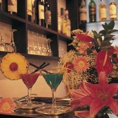 Hotel Bisanzio гостиничный бар