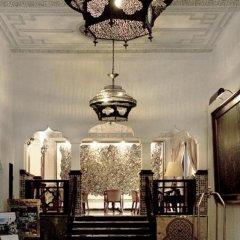 Отель El Minzah Hotel Марокко, Танжер - отзывы, цены и фото номеров - забронировать отель El Minzah Hotel онлайн интерьер отеля фото 3