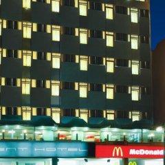 Kent Hotel Турция, Бурса - отзывы, цены и фото номеров - забронировать отель Kent Hotel онлайн с домашними животными