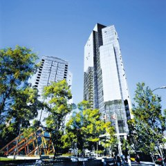 Отель Sheraton Vancouver Wall Centre Канада, Ванкувер - отзывы, цены и фото номеров - забронировать отель Sheraton Vancouver Wall Centre онлайн фото 10