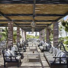 Отель 9 Muses Santorini Resort питание фото 3