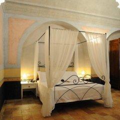 Отель La Dimora degli Svevi Альтамура комната для гостей фото 4