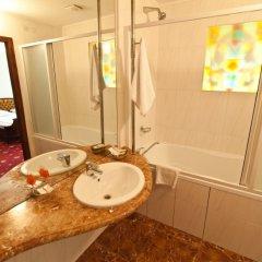 Гостиница Ингул ванная