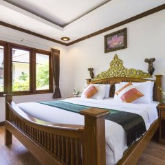 Отель Railay Phutawan Resort комната для гостей фото 3