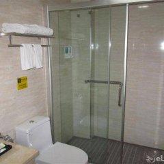 Guangzhou JinTang Hotel ванная фото 2