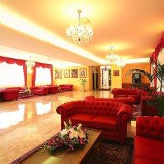 Отель Grand Hotel Adriatico Италия, Монтезильвано - отзывы, цены и фото номеров - забронировать отель Grand Hotel Adriatico онлайн интерьер отеля фото 2